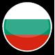 Testimonial Flag Bulgaria
